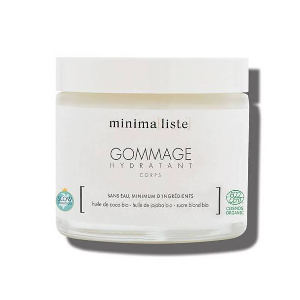 Gommage Hydratant Corps 125 Ml